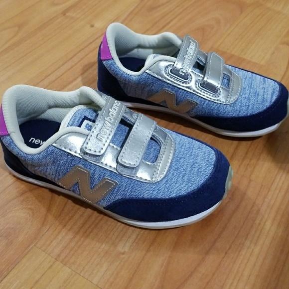 83732a9b7b13 Girls New Balance 410 Sneaker. M_5ab06f592ab8c564ec02295c